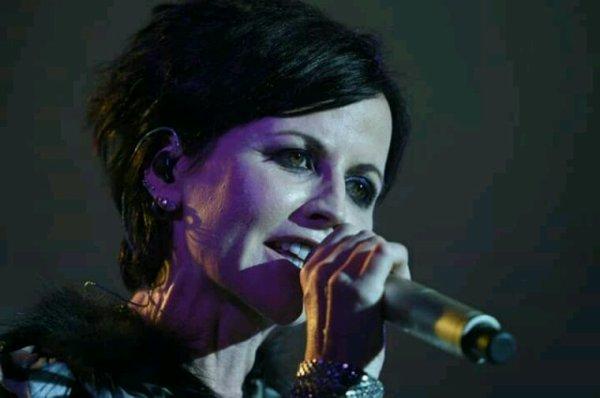 Chanteuse décédé