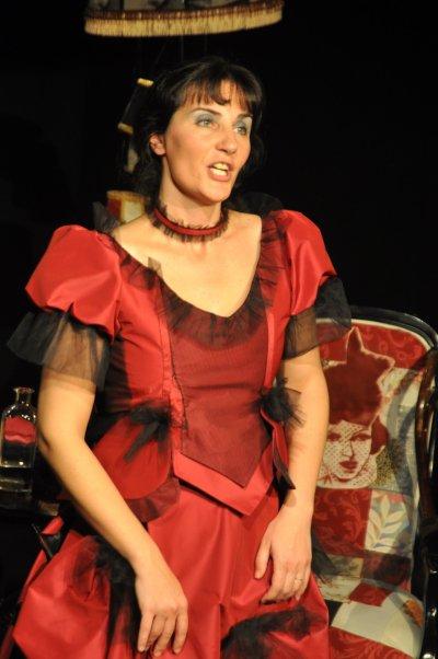 Le samedi 10 mars 2012 à 20H30, Duo Mezzo-soprano et Piano