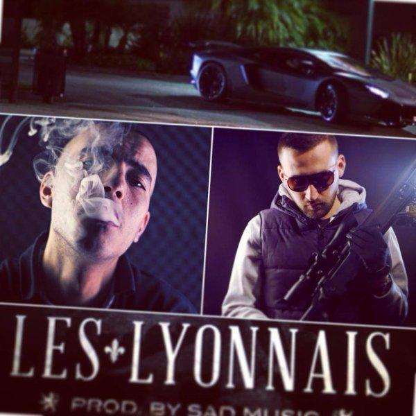rap Francais - Fares - Les Lyonnais