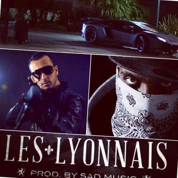 rap Francais - Homiesyd - Les Lyonnais