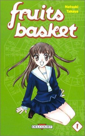Chronique n°1 : Fruits Basket (Natsuki Takaya)