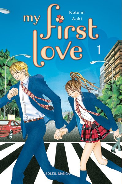 Chronique n°2 : My first love (Aoki Kotomi)