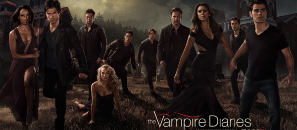 The vampire diaries se serai la fin?