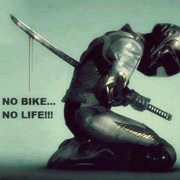 Bike is my live