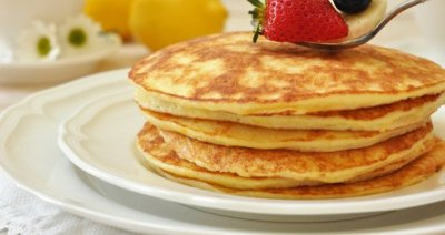 Recette ultra-simple : les pancakes (15mn)