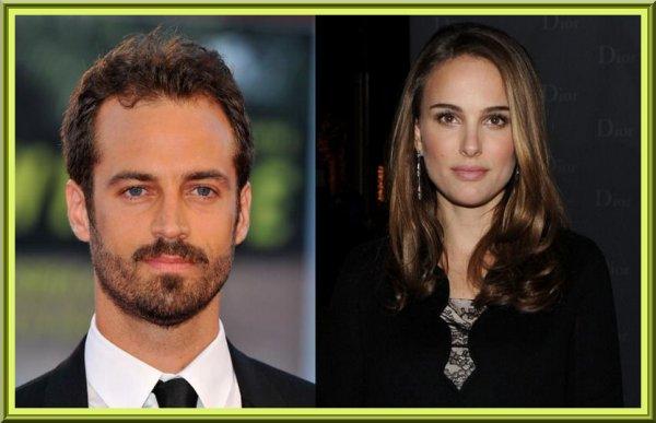 Alanis Morissette est maman, Natalie Portman, l'an prochain.