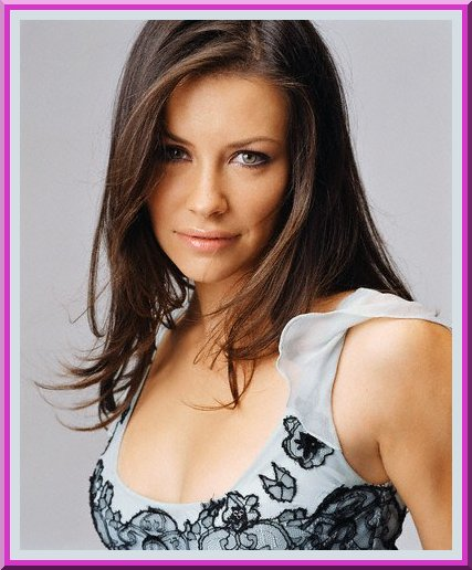 Evangeline Lilly future maman