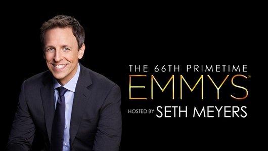 66ème cérémonie des Emmy Awards