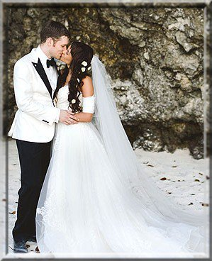 Ils sont mariés