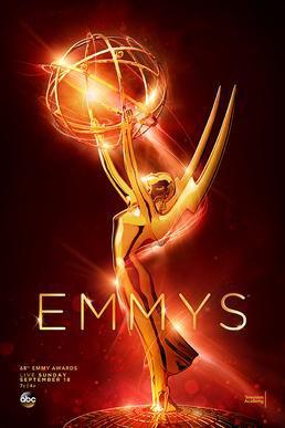 68ème cérémonie des Emmy Awards