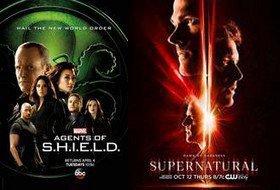 Déprogrammation 6ter: Marvel : Les Agents du S.H.I.E.L.D. et Supernatural
