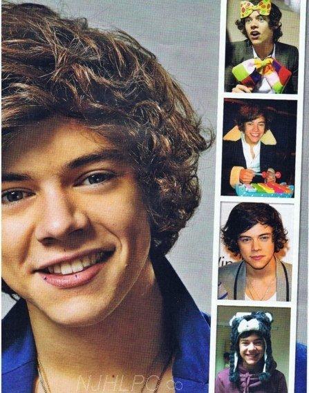 Harry !!