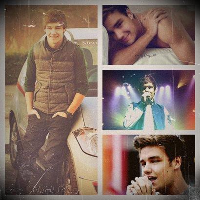 Liam...<3