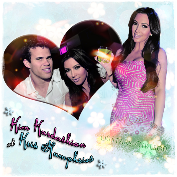New's :Kim Kardashian et son Amoureux , leur invitation de mariage !  Posté : .06.08.11   By : Alexandra