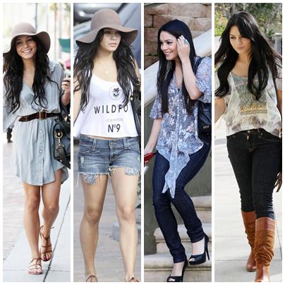 Quel est votre tenue préférée ?