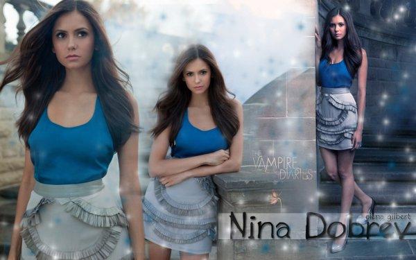 Article n°1 Présentation Nina