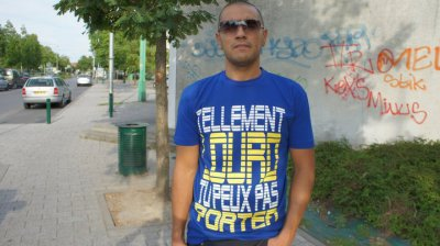 t-shirt ou cd apel 07 60 77 55 48