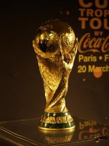 coupe du monde de foot