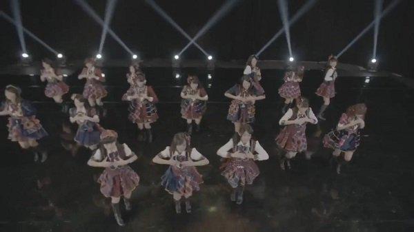 JKT48 - Kibouteki Refrain