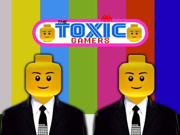 La Communauté : The Toxic Gamers