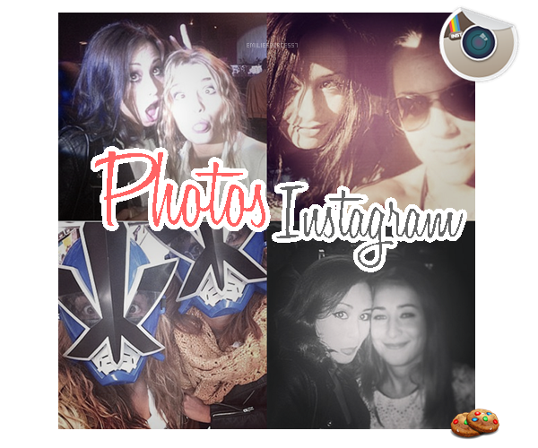 Découvrez  des photos  Instagram  de Milo,Clara,....
