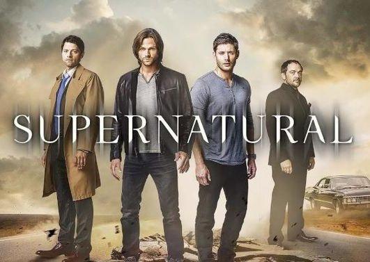 Supernatural ♥♥