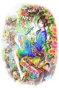 Images Manga par catégorie