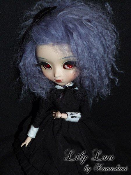 Lily lou