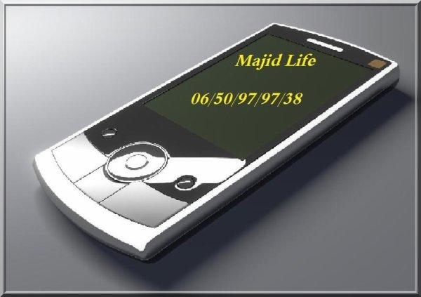 Téléphone: