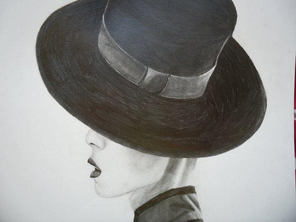Profil Mannequin
