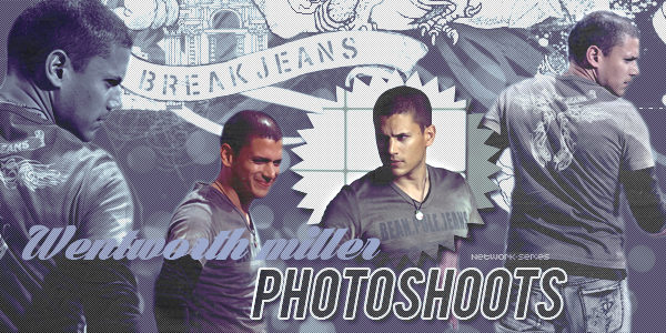 ► NETWORK-SERIES ◈ Article :  Mes Photoshoots Coup de ♥___________✦ Newsletter ✦ Création ✦ Décoration ✦