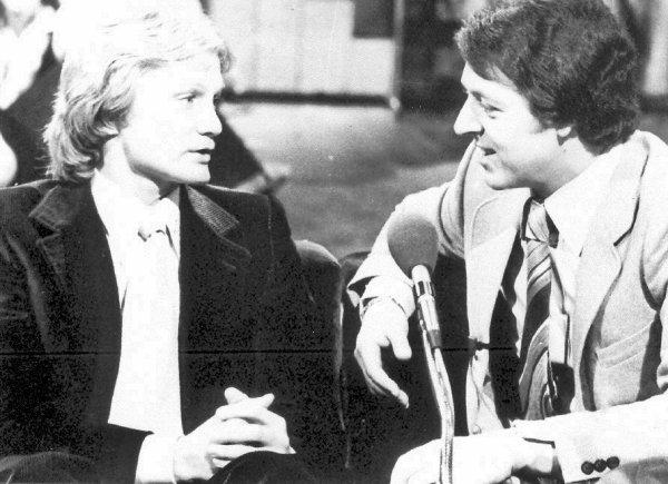 CHANSONS A LA CARTE  20 JANVIER 1978