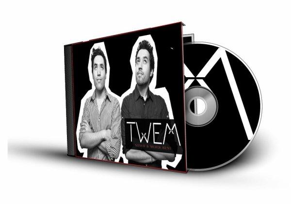 TWEM / Inséparables (2011)
