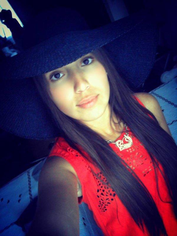 ~ Mélyssa Ciara Princess Harris ... *