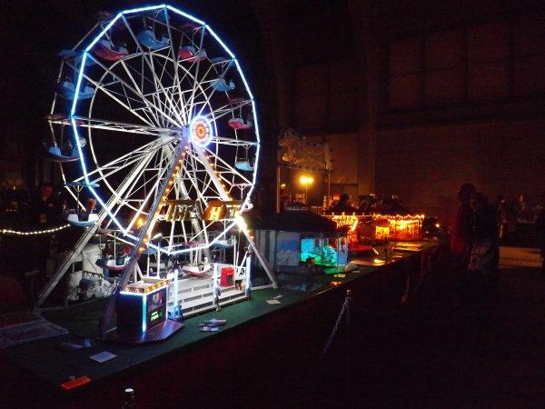 cherbourg photos de nuit suite