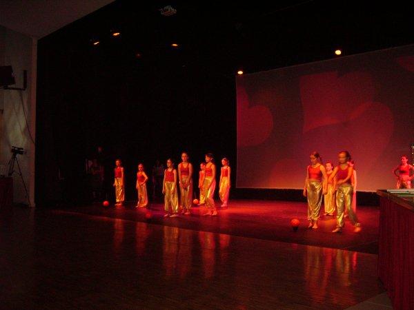 gala temps danse ( quelques photos de la representation