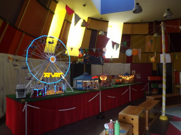 malville animation au centre de loisir de malville