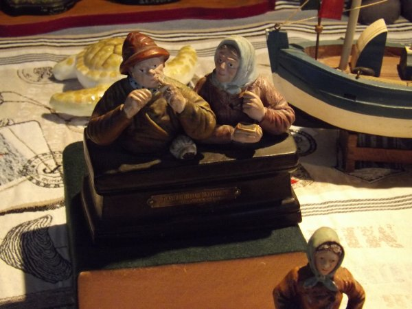 poitiers ' collection terre cuite de l' isle adam
