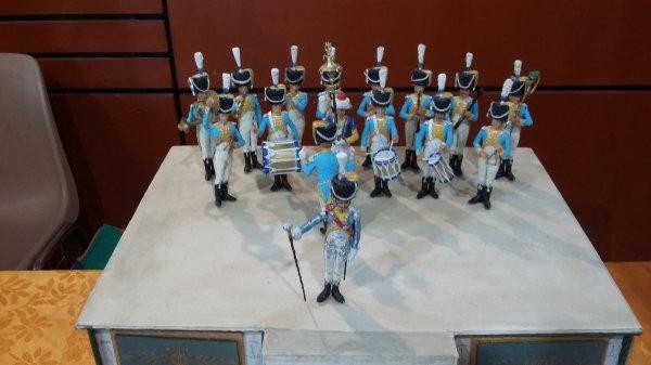 saint martin de crau ( divers stand