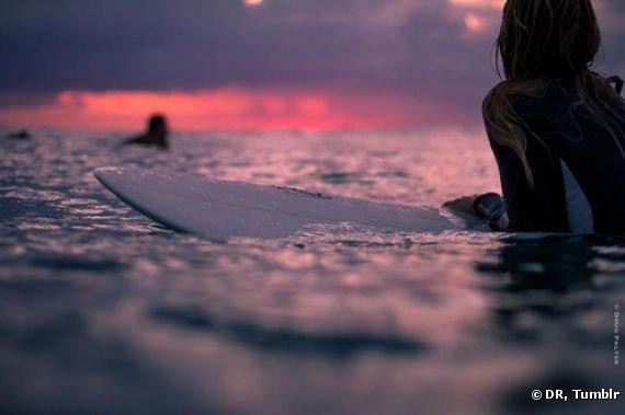championnat de france de surf !!!! :) <3