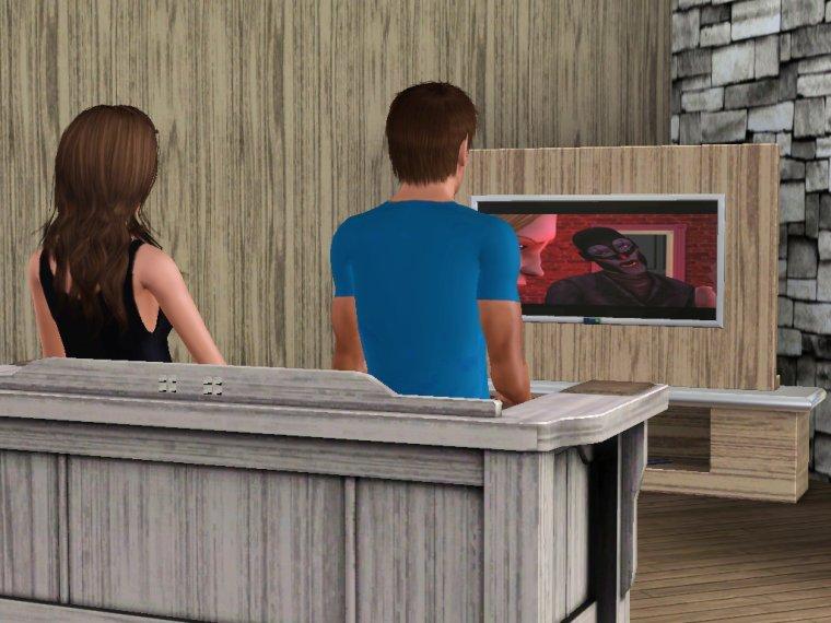 Interrogatoire et ennui
