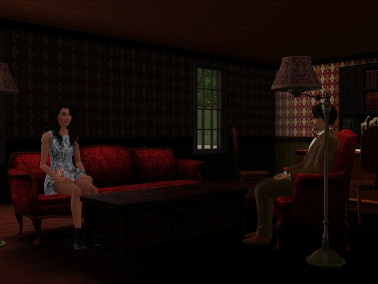 Hopper & discussions nocturnes