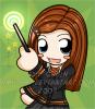 4. Ginny Weasley
