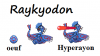 Raykyodon