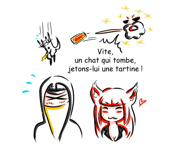 - Bulletin du Jour 03. -