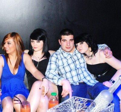 samedi 28 mai 2011; trop bonne soirée avec eux:))
