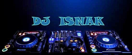 DJ isnak / JmaX Dubplate Dj Isnak (2013)