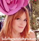 Photo de bellathorne725