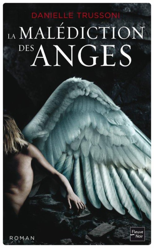 "Saga ""La Malédiction des Anges"""