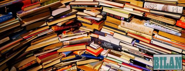 Wish List' ✣ Bilans Lectures